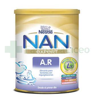 NESTLE NAN AR 800 GR