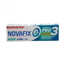 NOVA FIX PRO 3 CREMA ADHESIVA FRESCOR 50 G