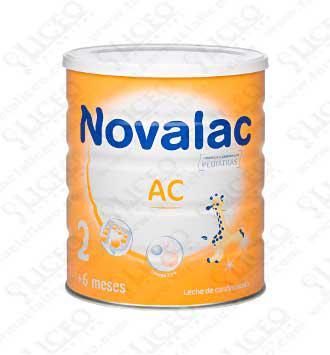 NOVALAC AC 2 800 GR