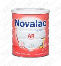 NOVALAC AR 800 G