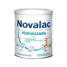 NOVALAC HIDROLIZADA 400 G 1 ESTUCHE NEUTRO