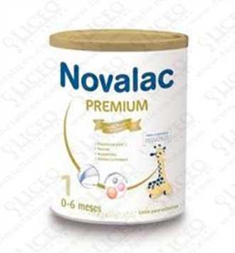 NOVALAC PREMIUM 1 LECHE PARA LACTANTES 800 GR
