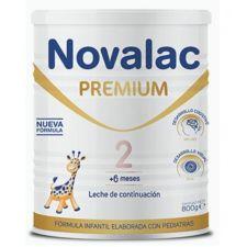 NOVALAC PREMIUM 2 LECHE DE CONTINUACION 800 G