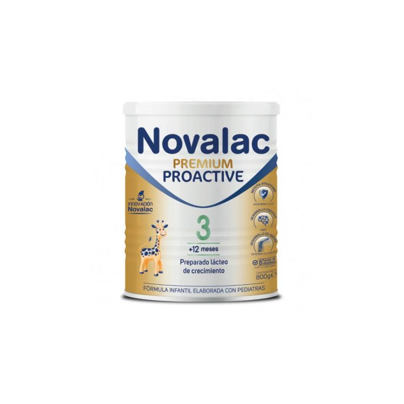 NOVALAC PREMIUM PROACTIVE 3 800 G