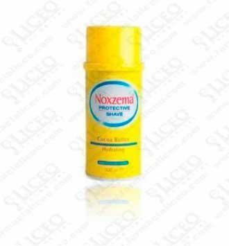NOXZEMA PROTECTIVE SHAVE COCOA BUTTER Y VITAMINA E 300 ML