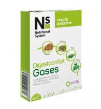 NS DIGEST CONFORT GASES 60 CO