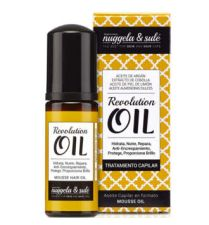 NUGGELA & SULE REVOLUTION OIL 50 ML