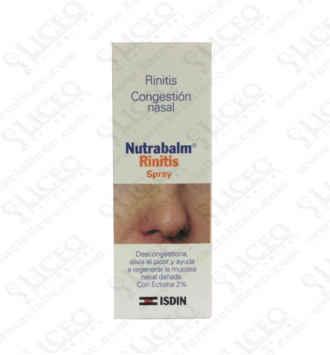 NUTRABALM RINITIS SPRAY 20 ML