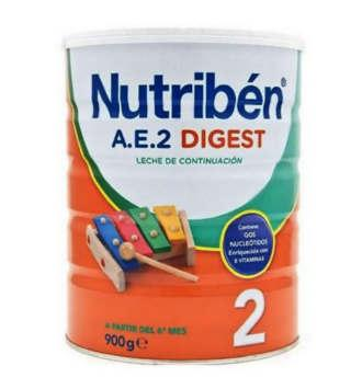 NUTRIBEN AE 2 DIGEST 800 GR