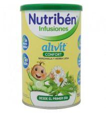 NUTRIBEN INFUSIONES ALIVIT CONFORT 150 G