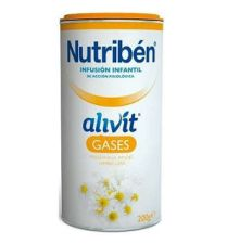 NUTRIBEN INFUSION ALIVIT NATURE 200 G