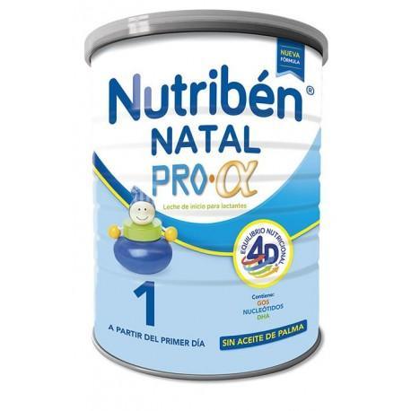NUTRIBEN NATAL 900 GR