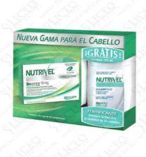NUTRIVEL CABELLO 30 COMP
