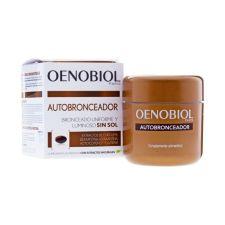 OENOBIOL AUTOBRONCEADOR 30 CAPS