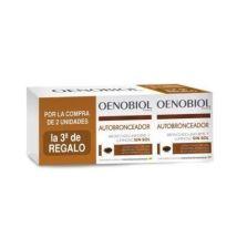 OENOBIOL AUTOBRONCEADOR 30 CAPSULAS TRIPLE