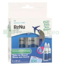OL RENU FLIGHT PACK 60 ML 2 U