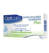 OPTICALM PLUS BY INNOXA GOTAS OCULARES CALMANTES