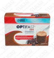 OPTIFAST MIX BATIDO 27 G 7 SOBRES CACAO