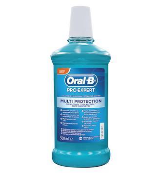 ORAL B COLUT PRO-EXP MULTI 500