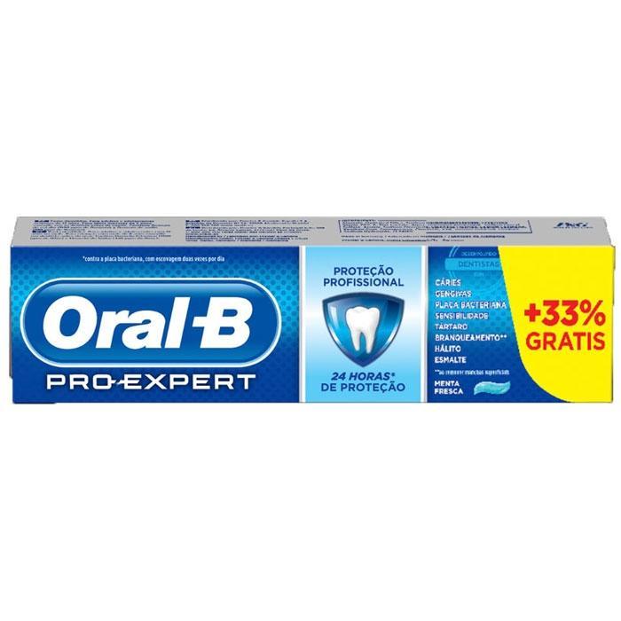 ORAL B PASTA PRO EXPERT MULTI PROTECCIÓN 75+25ml