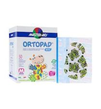 ORTOPAD PARCHE OCULAR FOR BOYS T- R 50 PARC
