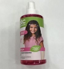 OTC ANTIPIOJOS SPRAY DESENREDANTE PROTECT 250 ML AROMA FRESA