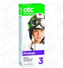OTC ANTIPIOJOS SPRAY REPELENTE DE PIOJOS ANTIPIO