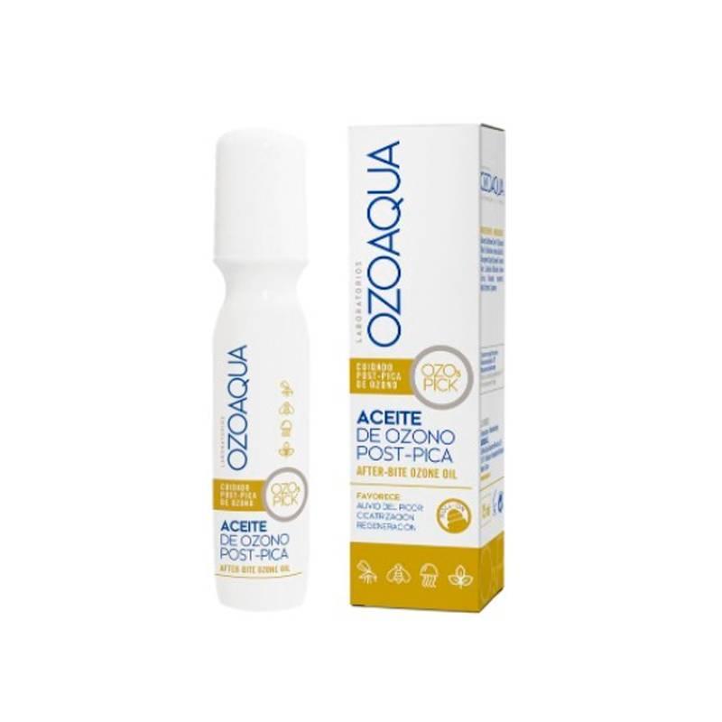 OZOAQUA GEL CALMANTE DE OZONO 15 ML
