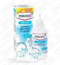 PARANIX SENSISTIVE 150 ML