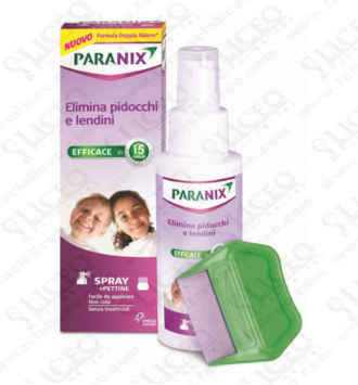 PARANIX SPRAY 100 ML
