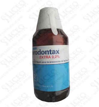 PARODONTAX EXTRA COLUTORIO SIN ALCOHOL DIGLUCONA 300 ML