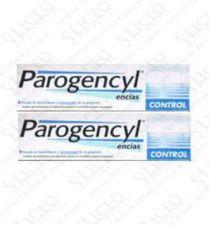 PAROGENCYL CONTROL PASTA DENTAL DUPLO 75 ML 2 U