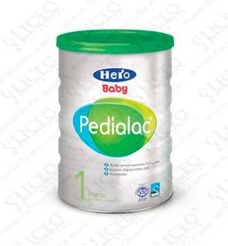 HERO BABY PEDIALAC 1 800 GR