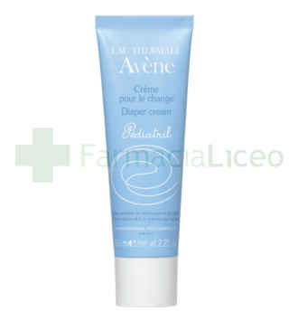 AVENE PEDIATRIL PASTA AL AGUA 50 ML