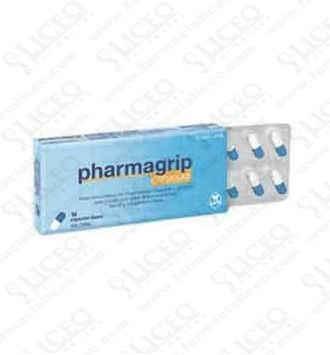 PHARMAGRIP 14 CAPSULAS