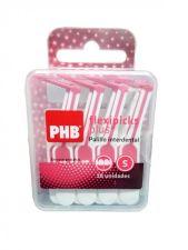 PHB FLIEXIPICKS ANGULADO BLISTER 28 U