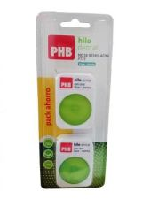 PHB FLUOR Y MENTA HILO DENTAL PTFE 50 M PACK