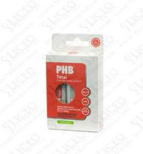 PHB PACK TOTAL PASTA DENTAL RECAMBIO 15 ML 3 U