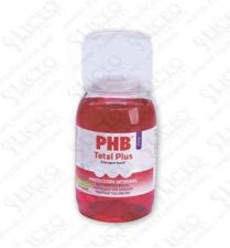 PHB TOTAL PLUS ENJ BUCAL 100 ML