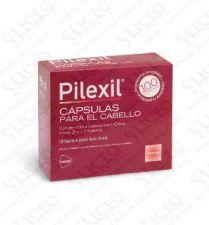 PILEXIL COMPLEMENTO NUTRICIONAL PARA CABELLO 100