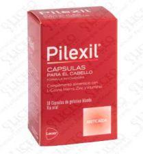 PILEXIL COMPLEMENTO NUTRICIONAL PARA CABELLO 50