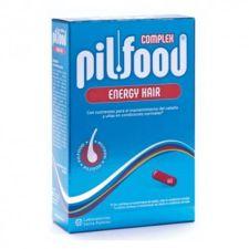 PILFOOD COMPLEX ENERGY HAIR 60 COMP