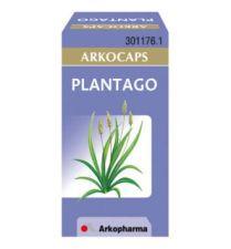PLANTAGO ARKOCAPS 48 CAPS