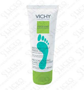 VICHY PODEXIN TRATAMIENTO PODOLOGICO PIES SECOS 100 ML