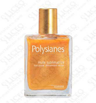 POLYSIANES ACEITE SUBLIMADOR KLORANE 50 ML