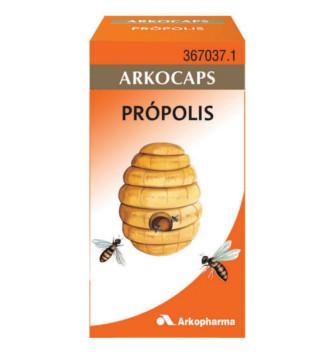 PROPOLIS ARKOCAPS 84 CÁPSULAS