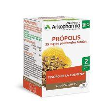 PROPOLIS ARKOCAPS 80 CAPS BIO