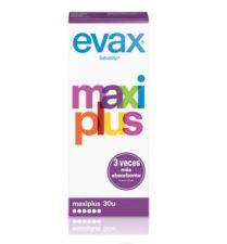 PROTECTORES EVAX MAXIPLUS 30 U