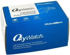 PULSIOXIMETRO DIGITAL OXYWATCH MD300C11