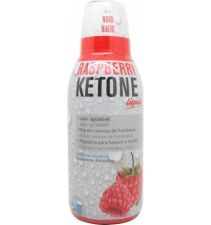 RASPBERRY KETONE 500 ML